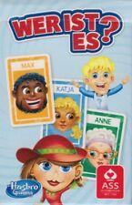 REWE Phase 10 Pocket Kartenspiel Karten Mattel