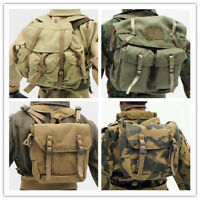 1/6 Scale Uniforms Coveralls 3 Pocket Bag Camo Fit HT B005 Body