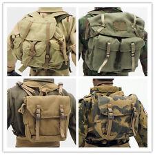 1/6 Scale Uniforms Coveralls 3 Pocket Bag Camo Fit HT B005 Body