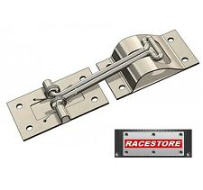 HORSE FLOAT DOOR RETAINER - Stainless Steel, Manyother Trailer Applications