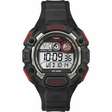 "Timex T49973, Men's ""Expedition"" Digital Resin Watch, Shock Resistant, T499739J"
