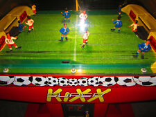 Ice Super Kixx Arcade Dome Soccer Machine (Excellent Condition) *Rare*