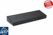 Kensington SD4750P Usb-c and USB 3.0 Dual 4k Docking Station AU Stock