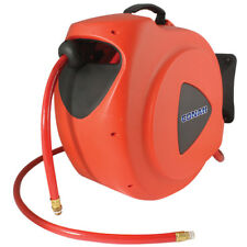 "CONAH HOSE REELS - AIR & WATER HOSE REEL 1/2""X20M 12-02480"