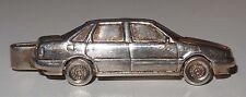 Tie-Clip VW PASSAT GL/Silver 925 approximately 20 grams Heavy