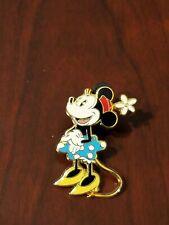 Disney Pin 36805 DLRP - Retro Minnie