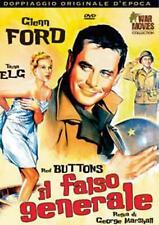 IL FALSO GENERALE  DVD GUERRA