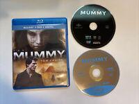 The Mummy (Bluray/DVD, 2017) [BUY 2 GET 1]