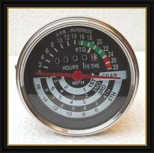 AT13366 Tachometer Tach Hour Meter for John Deere 420 430 440 5 Speed