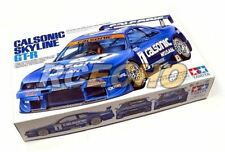 Tamiya Automotive Model 1/24 Car CALSONIC SKYLINE GT-R Scale Hobby 24184