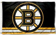 Boston Bruins Flag Large 3'X5' NHL