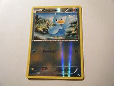 Couaneton Reverse - 60PV - 36/114 - Pokemon Noir & Blanc