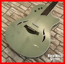Taylor T5s Sage Green 2006 inkl. original case | 4 Pickups