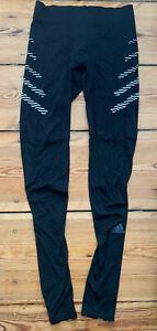 Adidas Adizero Speed Long Running Tights Men size M Parley - BNWT!