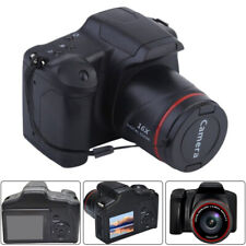 Digital Slr Camera 2.4 Inch Tft Lcd Screen 1080P 16X Zoom Anti-shake