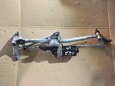 BMW 3 SERIES E92 E90 FRONT WIPER MOTOR AND LINKAGE 6978264