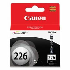 Genuine Canon CLI-226 black ink MG8220 MG8120 MG6220 MG6120 MG5320 MG5220 PGI225