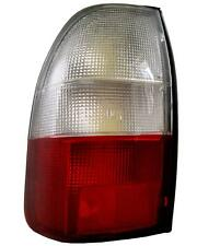 Rear Tail Light For mitsubishi l200 Lamp Pickup Warrior NS N/S Lens Nearside New