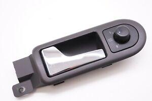 99-05 VW Passat B5.5 Front Left Driver Side Door Handle Mirror Switch 3B1858166
