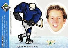 1998-99 UD Choice Bobbing Head #16 Mike Modano