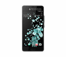 HTC U Ultra - 64GB - Brilliant Black (Unlocked) Smartphone
