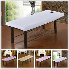 190 x 70cm Beauty Massage Bed Plinth Treatment Couches Cover With Breath Hole