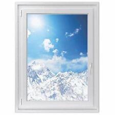 Fensterfolie Fensterbild  Sichtschutzfolie - Klebefolie Fenster [hoch] - Everest