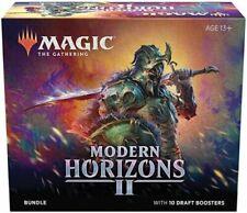 Modern Horizons 2 Bundle Fat Pack MH2 MTG NEW SEALED