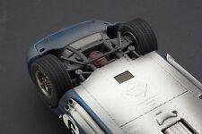 Exoto 1965 Cobra Daytona Coupe / Le Mans / Race Weathered / 1:18 / #RLG18009BFLP