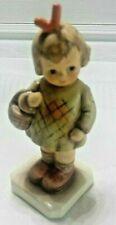 Hummel Goebel Figurine 'I Brought You a Gift' Hum 479