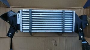 HELLA Intercooler, charger 8ML 376 746-621