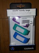 Garmin Vivofit Bands in Large Size