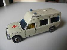 REPROBOX Siku V 293-MERCEDES carrello gru