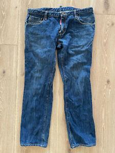 dsquared jeans Size50 Men