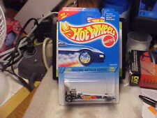 Hot Wheels Racing Metals Series Dragster