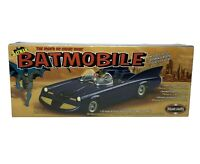 Polar Lights 1960's DC Comic Batmobile 1/25 1:25 Scale Model Kit 6901 New Sealed