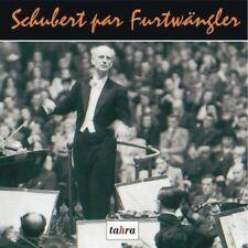 Schubert par Furtwangler CD  Tahra New Sealed