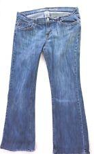 "NOBO Womans Denim Juniors Jeans SZ 15 Petite Waist 33"" Inseam 29"" Dungarees"