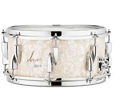 Sonor VINTAGE SNARE-Drum Pearl 1465 --