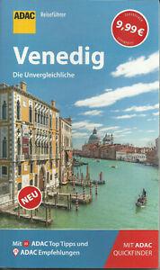 ADAC Reiseführer Venedig - Die Unvergleichliche wie neu Canal Grande Lido 2018