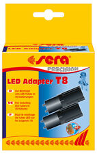 Sera Led Adaptador T8, 2 Unid.