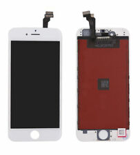 for iPhone 6 6g LCD Touch Display Screen Digitizer Replacement White Assembly