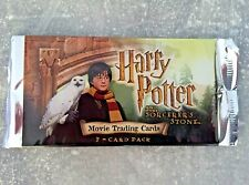 Harry Potter And The Sorcerers Stone 36 Booster