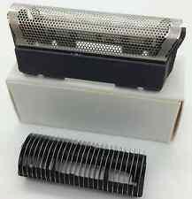 Braun 424 Combi Kombipack 424 - micron vario 3 , System 1-2-3, foil + cutter