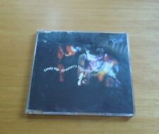 Candy Flip Strawberry Fields Forever RARE CD Single