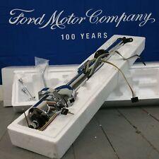 1980 - 1986 Ford Truck 33 Chrome Tilt Steering Column KEYED Col Shift trans new