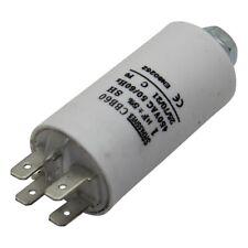 Motoren,Lauf ; 16uF; 450V; Ø40x70mm 25 ÷ 70°C ; ±5/%; CBB60A-16//450 Kondensator