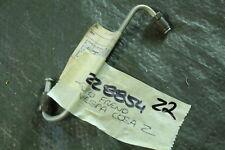 S23 Vespa Cosa 2 125 150 200 Original Tubería de Freno 228854 Tubo