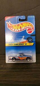 1996 Hot Wheels Race Team Series III Chevy 1500 534 3SP
