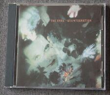 The Cure, disintegration, CD